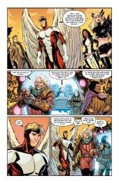X-Men 9 (Leseprobe) DXMENN009
