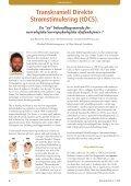 Nevropsykologiens bidrag til diagnostikk og behandling ved ADHD ... - Page 6
