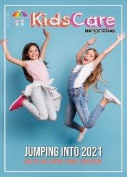 KIDSCARE 2020 VOL 20 Digital