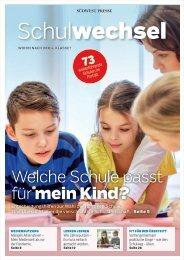 2021/02 -Schulwechsel ET: 12.01.2021