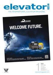 Elevatori Magazine 2021-1
