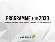 Programme for 2030 FINAL