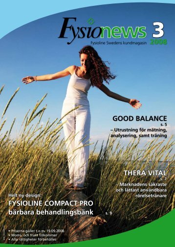 karis massage & fysioterapi