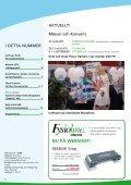 2008 THERA VITAL GOOD BALANCE FYSIOLINE COMPACT PRO ... - Page 2