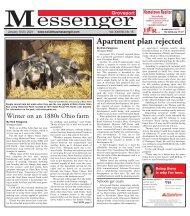 Groveport Messenger - January 10th, 2021
