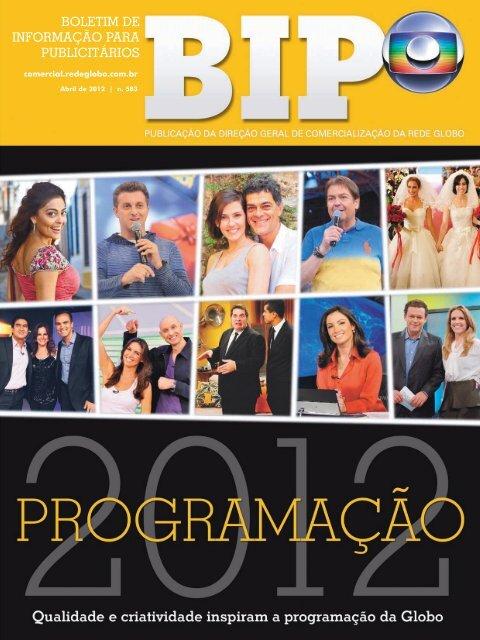 Download (pdf - 3141 Kb) - Comercial Rede Globo