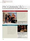 passione, a nova novela iii, tem estreia prevista para maio - Page 4
