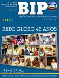 Download (pdf - 4102 Kb) - Comercial Rede Globo