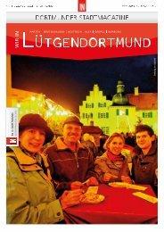 Med. Fußpflege - Podologie - Dortmunder & Schwerter Stadtmagazine