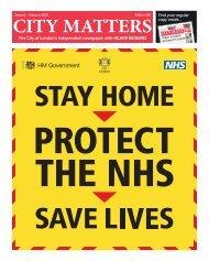 City Matters 125