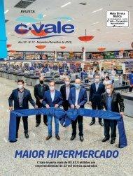 Revista C.Vale - Novembro/Dezembro de 2020