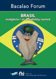 Brasil - FHL
