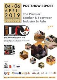 POSTSHOW REPORT ILF IGT 2019 LR