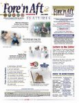 JULY 2005 - Fore n' Aft Magazine - Page 4