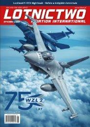 Lotnictwo Aviation International 1/2021 short