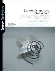 Senses Designers - Imma Gibert