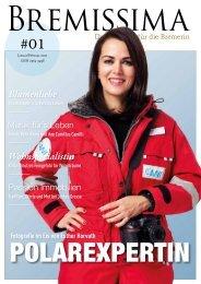 BREMISSIMA Magazin | Januar-Februar 2021