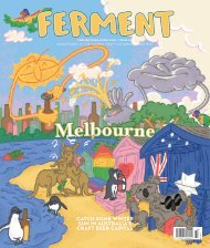 Ferment issue 60 // Melbourne