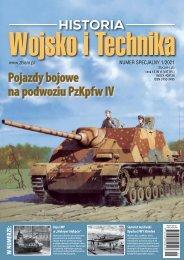 Wojsko i Technika Historia numer specjalny 1/2021 PROMO