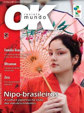 especial capa - revista mundo ok