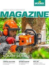 MOTOREX Magazine 2021 119 DE