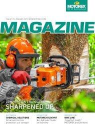 MOTOREX Magazine 2021 119 EN