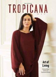 Tropicana Jan-Feb 2021 #134 The Love Issue
