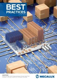Best Practices Magazine - issue nº19 - English
