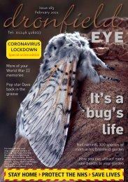 Dronfield Eye February 2020 issue 183