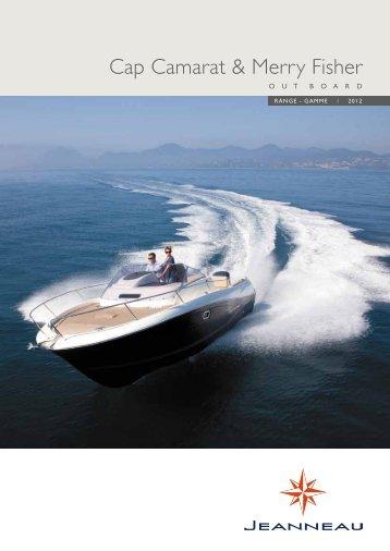 Brochure - Nautica Report