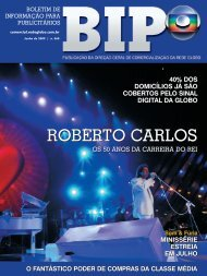 Download (pdf - 5086 Kb) - Comercial Rede Globo