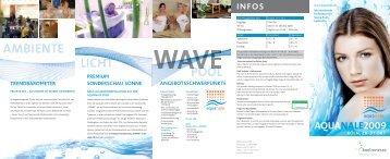 aquanale2009 köln, 28–31 okt - Pool