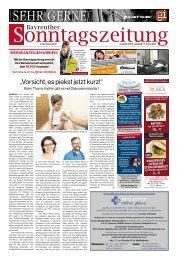 2020-01-17 Bayreuther Sonntagszeitung