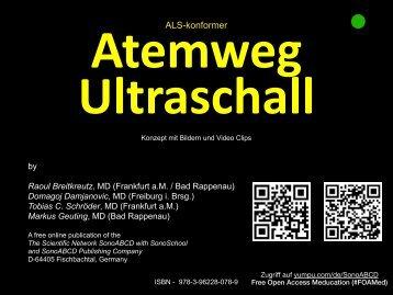 A-Probleme - Atemweg Ultraschall (2)