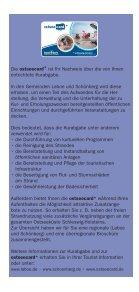 IRRGARTEN PROBSTEIERHAGEN SCHOKOLADEN ... - Laboe - Seite 6