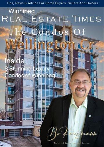 Condos Of Wellington Crescent - Winnipeg Luxury Condos