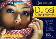 & The Emirates - Cruise Club UK