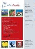 selling points - Enjoy Slovakia DMC - Page 2