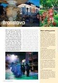 selling points - Enjoy Slovakia DMC - Page 6