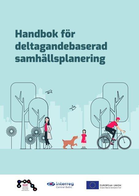 Handbok för deltagandebaserad samhällsplanering