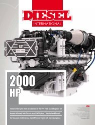 Diesel International 2021-01