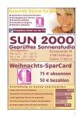 Nachrichten - Werbegemeinschaft Geismar-Treuenhagen - Seite 3
