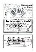 Nachrichten - Werbegemeinschaft Geismar-Treuenhagen - Seite 5