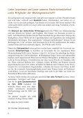 Nachrichten - Werbegemeinschaft Geismar-Treuenhagen - Seite 6