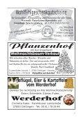 Nachrichten - Werbegemeinschaft Geismar-Treuenhagen - Seite 7