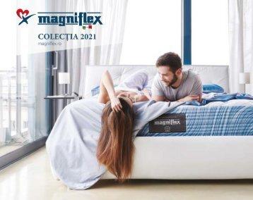 Catalog Magniflex 2020