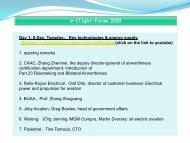 e-flight-forum 2020 links to Youtube