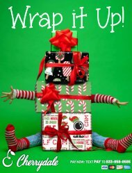 2021 Hometown Holidays Fall Catalog_No Prices