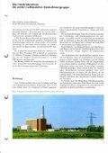 BBC Die Inbetriebnahme der ersten Luftspeicher-Gasturbinengruppe - Page 2