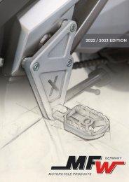 MFW Katalog 2021 Edition